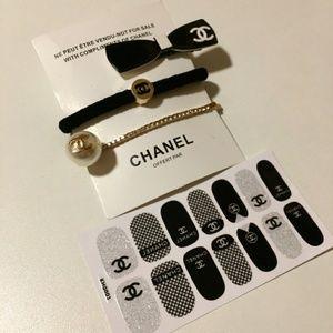 Authentic Chanel VIP bundle